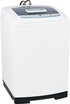 GE WSLP1500JWW - White