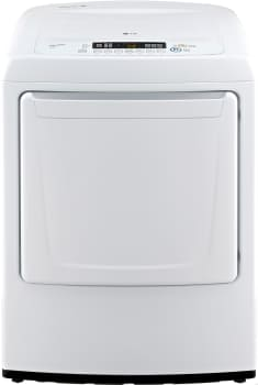 LG WT1001CW - 3.6 Cu. Ft. Top-Load Washer