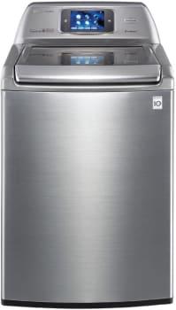 LG WT6001HV - Graphite Steel