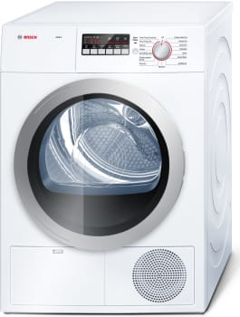 Bosch Axxis Series WTB86201UC - Featured View