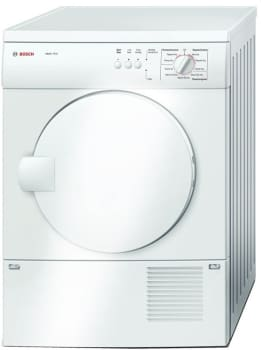 Bosch Axxis Series WTC82100US - White