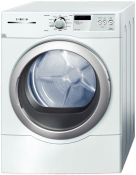 Bosch Vision 300 Series DLX WTVC4300US - Not Exact Image