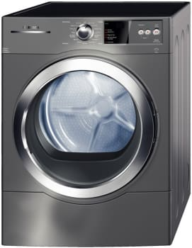 Bosch Vision 500 Series WTVC553 - Anthracite