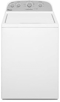 Whirlpool WTW4800BQ - Featured View