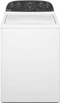 Whirlpool WTW4850BW - Featured View