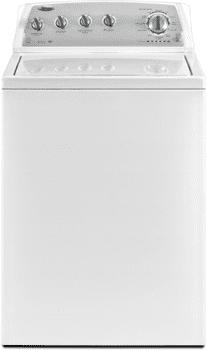 Whirlpool WTW4900AW - White