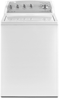 Whirlpool WTW4950XW - Featured View
