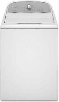 Whirlpool Cabrio WTW5500XW - White
