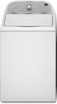 Whirlpool Cabrio WTW5600XW - White