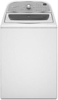 Whirlpool Cabrio WTW5700XW - White