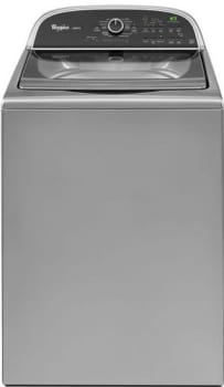 Whirlpool WTW5800BC - Chrome Shadow