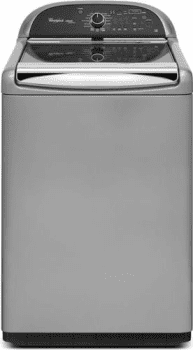 Whirlpool Cabrio WTW8900BC - Chrome Shadow