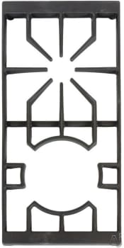 Wolf 805987 - Two-Burner Wok Grate