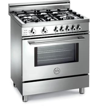 Bertazzoni Professional Series X304PIRX - Stainless Steel