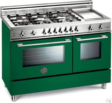 Bertazzoni Professional Series X486GGGVVE - Verde / Green