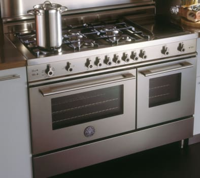 Bertazzoni Professional Series X486GGGVXLP - Stainless Steel