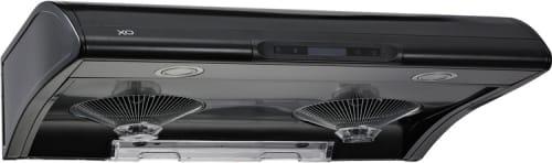 XO XOA30B - Black