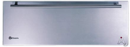 Monogram ZTD910B - Stainless Steel