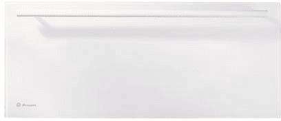 Monogram ZTD910WBWW - White