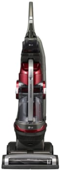 LG Multi-Floor Upright Vacuum Cleaner LUV200R - Featured View