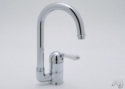 Rohl Country Collection A360665LPTCB - Polished Chrome
