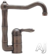 Rohl Country Kitchen Collection A3608LM2 - Tuscan Brass