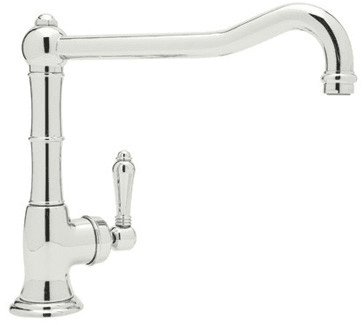 Rohl Country Kitchen Collection A365011LMPN2 - Polished Nickel