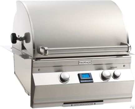 Fire Magic Aurora Collection A430IX - A430i with Backburner Rotisserie