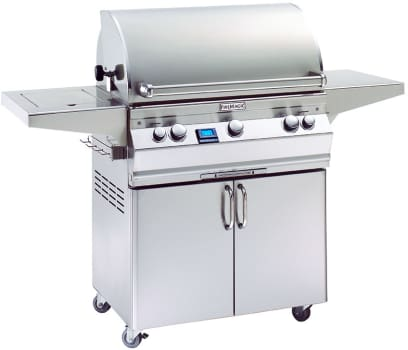 Fire Magic Aurora Collection A540S5E1P62 - Aurora A540s Portable Grill with Rotisserie