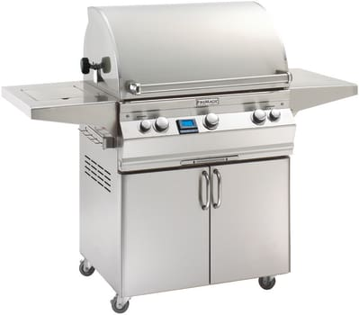 Fire Magic Aurora Collection A660S6E1N62 - Aurora A660s Portable Grill