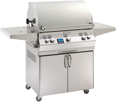 Fire Magic Aurora Collection A660S6E1P62W - Aurora Portable Grill