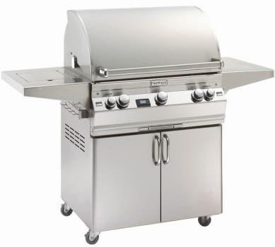 Fire Magic Aurora Collection A660S6L1P62 - Aurora Series Portable Grill