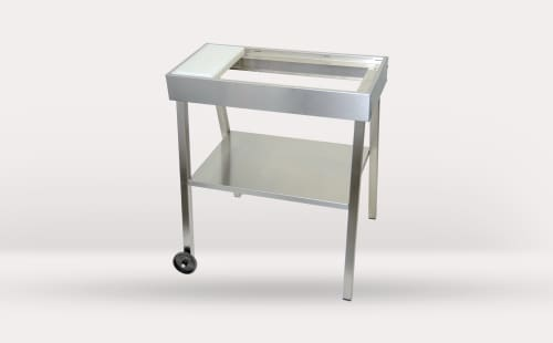 Kenyon A70026 - Grill Cart