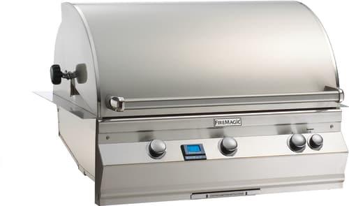 Fire Magic Aurora Collection A790I6E1N - Aurora A790i Built-In Grill