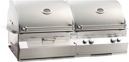 Fire Magic Aurora Collection A830I6E1NCB - Aurora A830i Built-in Grill