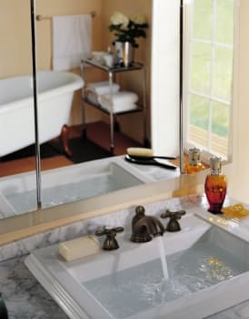 Hansgrohe Axor Carlton 17133621 - Featured View