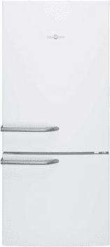 GE ABE21DGKWS - Freestanding Bottom-Mount Refrigerator from GE