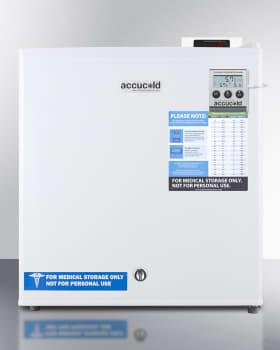 AccuCold FFAR24LMEDDT - AccuCold Medical Refrigerator