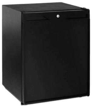 U-Line ADA Series ADA24RB13 - Solid Black Door