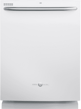 GE Artistry Series ADT521PGJWS - GE Artistry Series Fully Integrated Dishwasher