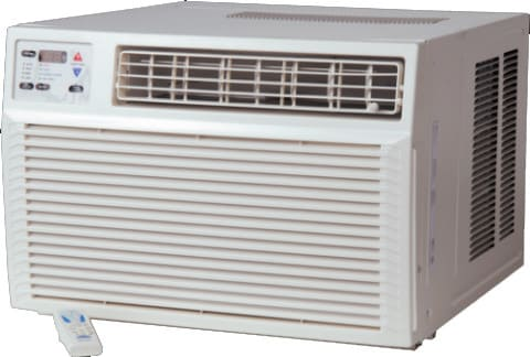 Amana AE093G35AX - 9,000 BTU Room Air Conditioner