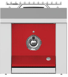 Hestan Aspire AEB121LPRD - Front View