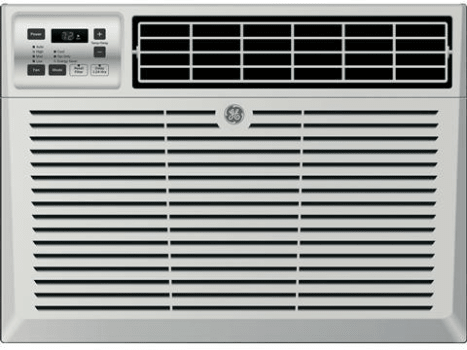 GE AEM12AX - Front View
