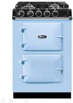 AGA City 24 Series ATC2DFDEB - Duck Egg Blue