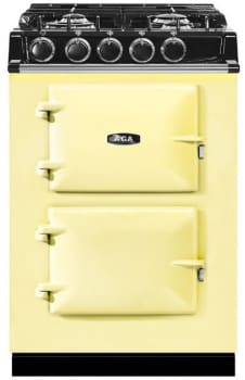AGA City 24 Series ATC2DFLEM - Lemon