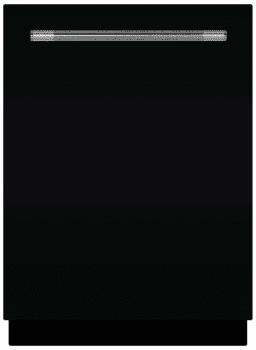 AGA Mercury AMCTTDWBLK - Black