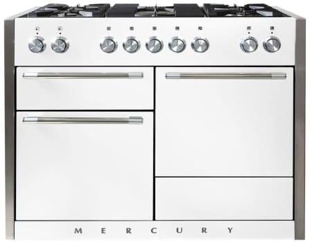 AGA AMC48DFWHT - White