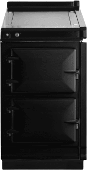 AGA Companion Series AHCBLK - Black