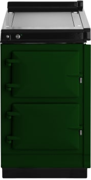 AGA Companion Series AHCBRG - British Racing Green