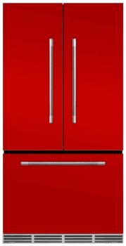 AGA Mercury MMCFDR23SCR - Scarlet Marvel Mercury Refrigerator
